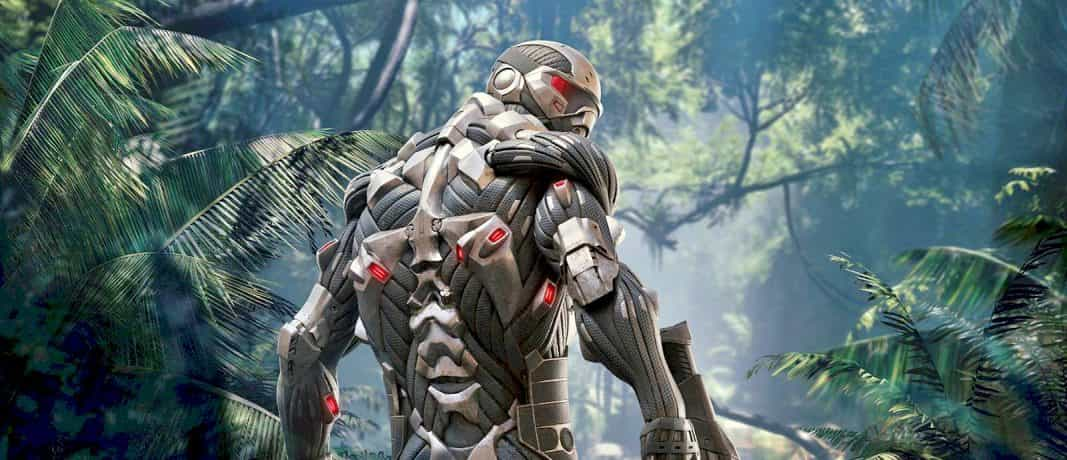 Crysis Remastered geliyor!