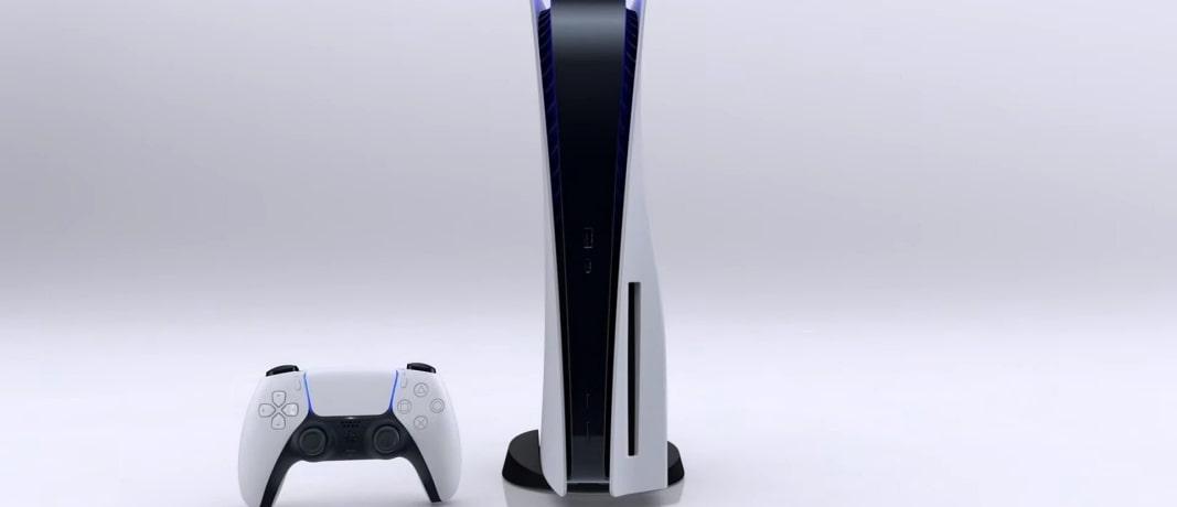 PlayStation 5'te yer alan oyunlar