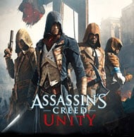 Assassins Creed Unity Uplay Cd Key