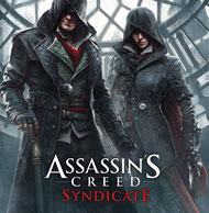 Assassins Creed Syndicate Uplay Cd Key