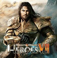 Might Magic Heroes VII Uplay Cd Key