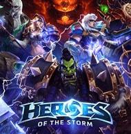 Heroes of the Storm Battlenet Key