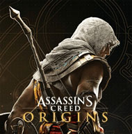 Assassins Creed Origins Uplay Cd Key