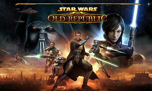 Star Wars Old Republic Origin Key