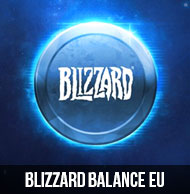 Battlenet Gift Cards EU