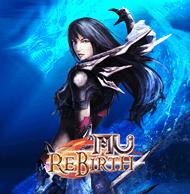 MU Rebirth Online WCoin