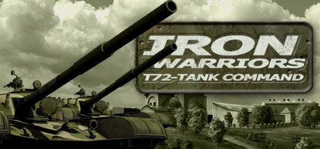 Iron Warriors: T - 72 Tank Command