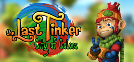 The Last Tinker™: City of Colors