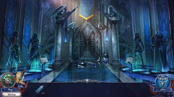 Grim Legends 3: The Dark City