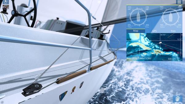 Sailaway - The Sailing Simulator