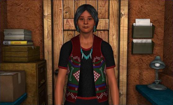 Nancy Drew®: The Secret Of Shadow Ranch