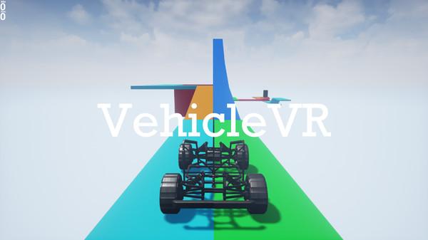 Vehicle Vr