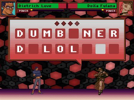 Slam Fighter Ii
