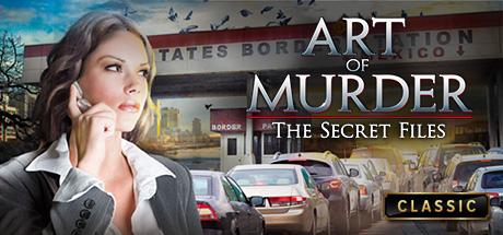 Art of Murder - The Secret Files