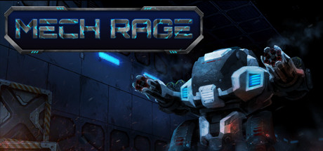 Mech Rage