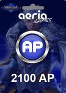 Wartune 2100 AP