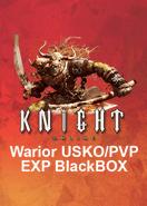Warrior USKO/PVP EXP BlackBOX