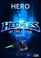 Heroes of The Storm Zeratul - Hero