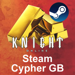 Steam Ko Cypher Gb