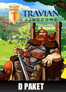 Travian Kingdoms Paket D