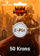 Kings Age 12 TL E-Pin