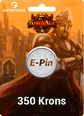 Kings Age 60 TL E-Pin