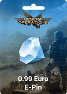 Desert Operations 0.99 Euro Epin