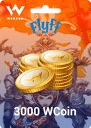 Flyff 3000 WCoin
