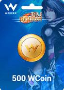 MU Online Rebirth 500 WCoin