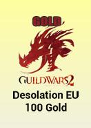 Guild Wars 2 Desolation EU Gold