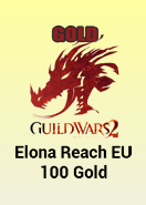 Guild Wars 2 Elona Reach EU Gold