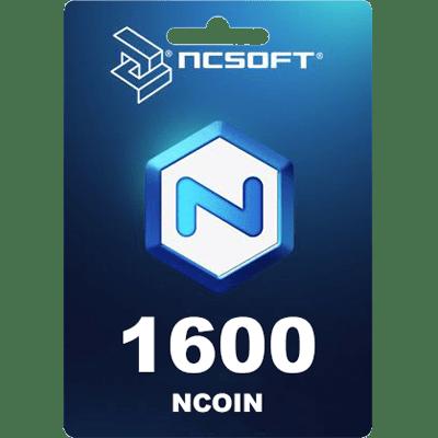 Wildstar 1600 Ncoin