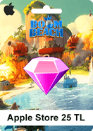 Apple Store Boom Beach 25 TL