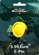 MechRage 5.99 Euroluk Epin