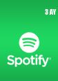 Spotify Premium 90 Gün