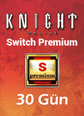 Knight Online Switching Premium