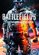 Battlefield 3 Premium Edition Origin Key