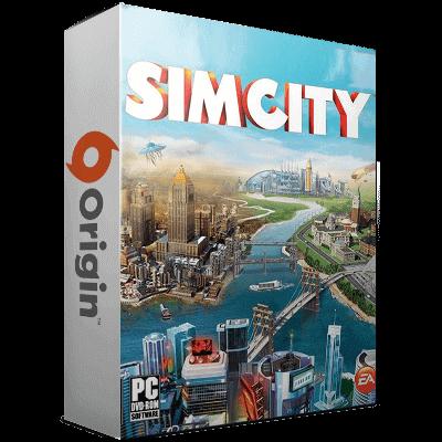 SimCity Standard Edition Origin Cd Key