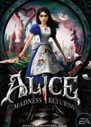 Alice: Madness Returns Origin Key