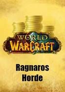 Ragnaros Horde 20.000 Gold