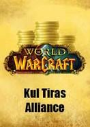 Kul Tiras Alliance 50.000 Gold