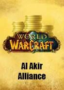 Al Akir Alliance 50.000 Gold