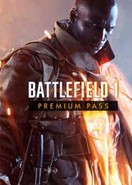 Battlefield 1 Premium Pass DLC Origin Key