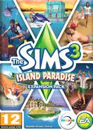 The Sims 3 Island Paradise DLC Origin Key