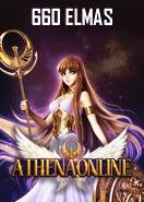 Athena Online 660 Elmas