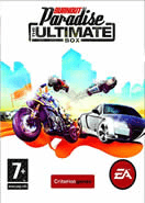 Burnout Paradise The Ultimate Box Origin Key