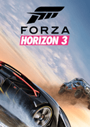 Forza Horizon 3 Standard Edition Windows 10 Cd Key