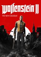Wolfenstein 2 The New Colossus PC Key