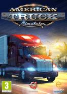 American Truck Simulator PC Key