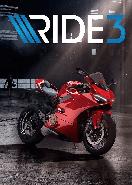 Ride 3 PC Key